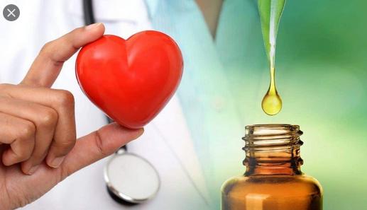 CBD pour les cardiaques