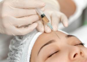 médecine esthétique par botox