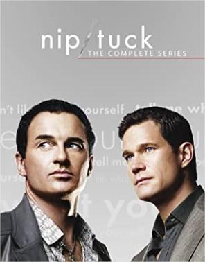 NIP Tuck series